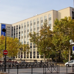 L'UNIVERSITÉ PARIS-DAUPHINE