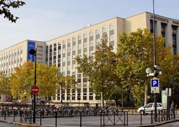 L'UNIVERSITÉ PARIS-DAUPHINE
